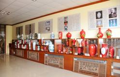 中国陶瓷艺术馆