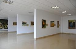世界油画名画馆