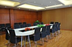 会议洽谈室